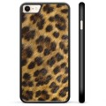 iPhone 7 / iPhone 8 Beskyttende Cover - Leopard