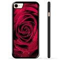 iPhone 7 / iPhone 8 Beskyttende Cover - Rose