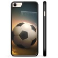 iPhone 7 / iPhone 8 Beskyttende Cover - Fodbold