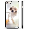 iPhone 7 / iPhone 8 Beskyttende Cover - Hund