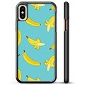 iPhone XS Max Beskyttende Cover - Bananer