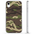 iPhone XR Hybrid Cover - Camo