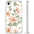 iPhone XR Hybrid Cover - Floral