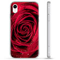 iPhone XR Hybrid Cover - Rose