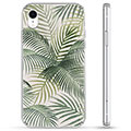 iPhone XR Hybrid Cover - Tropic
