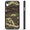 iPhone XR Beskyttende Cover - Camo