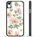iPhone XR Beskyttende Cover - Floral