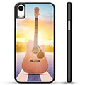 iPhone XR Beskyttende Cover - Guitar