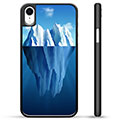 iPhone XR Beskyttende Cover - Isbjerg