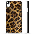 iPhone XR Beskyttende Cover - Leopard