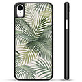 iPhone XR Beskyttende Cover - Tropic