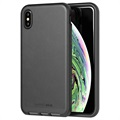 tech21 Evo Luxe iPhone XS Max Hybrid Cover - Sort