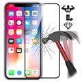 Devia Full Coverage V2 iPhone XR Panserglas - 0.26mm - Sort