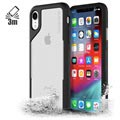 Griffin Survivor Endurance iPhone XR Cover - Sort / Klar