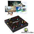 H96 Max 4K RK3328 Android 7.1 TV Box med 4GB RAM