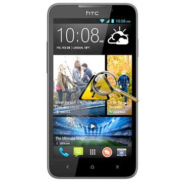 HTC Desire 516 Dual Sim Diagnose