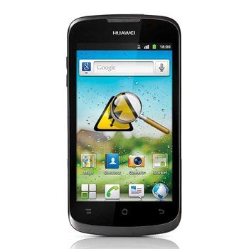 Huawei Ascend G300 Diagnose