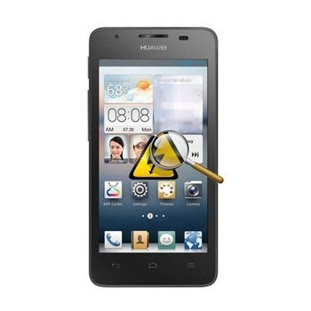 Huawei Ascend G510 Diagnose