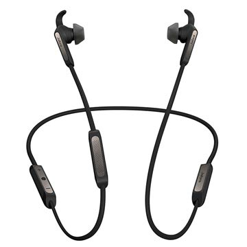 Jabra Elite 45e Trådløse Bluetooth In-ear Hovedtelefoner - Sort