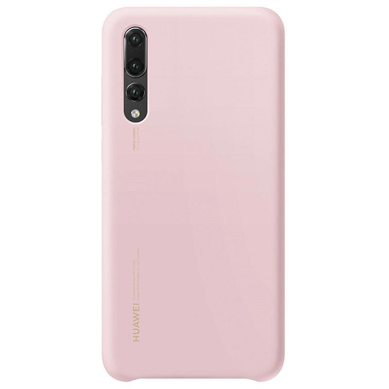 selezione migliore 7850b afdc8 Huawei P20 Pro Silikone Cover 51992382