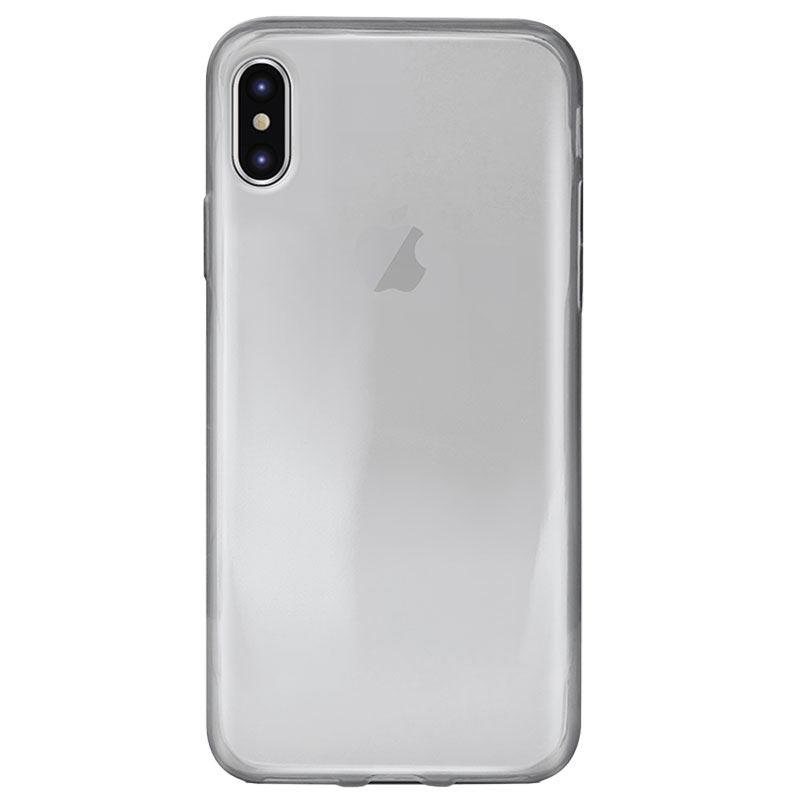 Puro 0.3 Nude Case (iPhone X/XS) • Se laveste pris nu