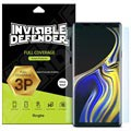 Ringke Invisible Defender Samsung Galaxy Note9 Beskyttelsesfilm