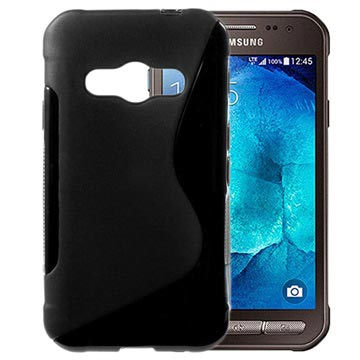 Samsung Galaxy Xcover 3 S-Curve cover