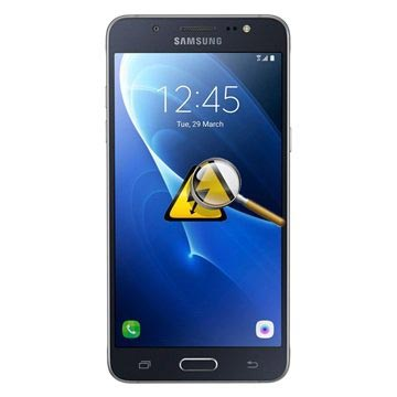 Samsung Galaxy J5 (2016) Diagnose
