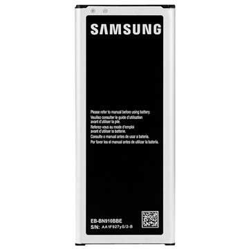 Samsung Galaxy Note 4 Batteri EB-BN910BB