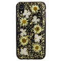 SwitchEasy Flash iPhone XR Hybrid Cover - Daisy