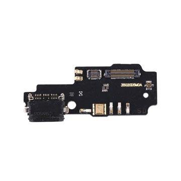 fe1014ccf430 Xiaomi Mi Mix 2 Opladerforbindelse Flex Kabel