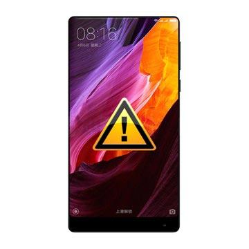 553fb09ecdaa Xiaomi Mi Mix Ringetone Højtaler Reparation