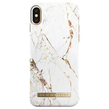 iDeal of Sweden Fashion iPhone X Cover