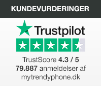 trustpilot mytrendyphone